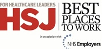 HSJ Best places to work